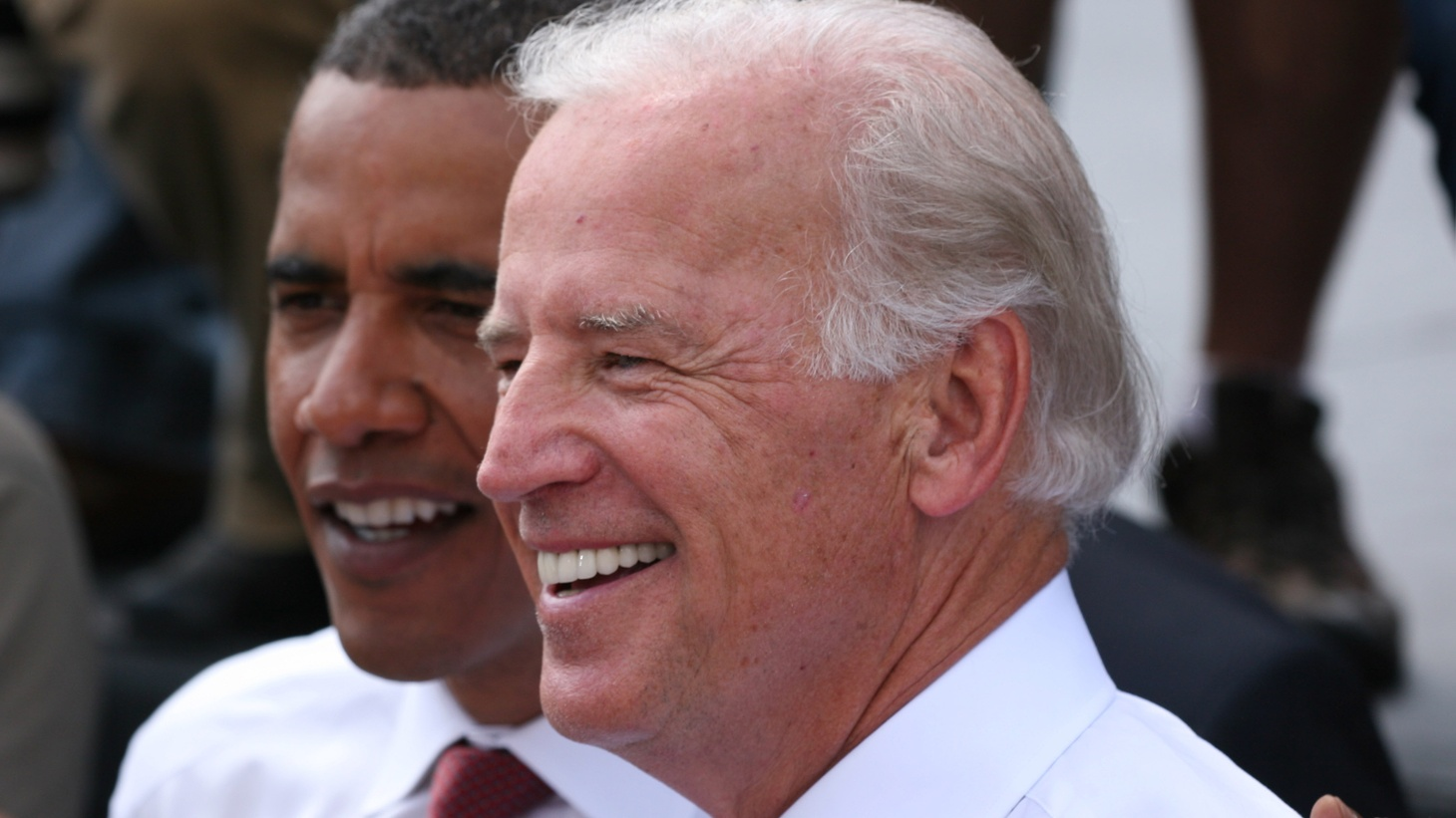 Joe Biden has had to balance his reputation as a gaffe machine with his tasked mission of constructing the administration's foreign policy footprint, especially in reignited hotspots in the Middle East and Ukraine.