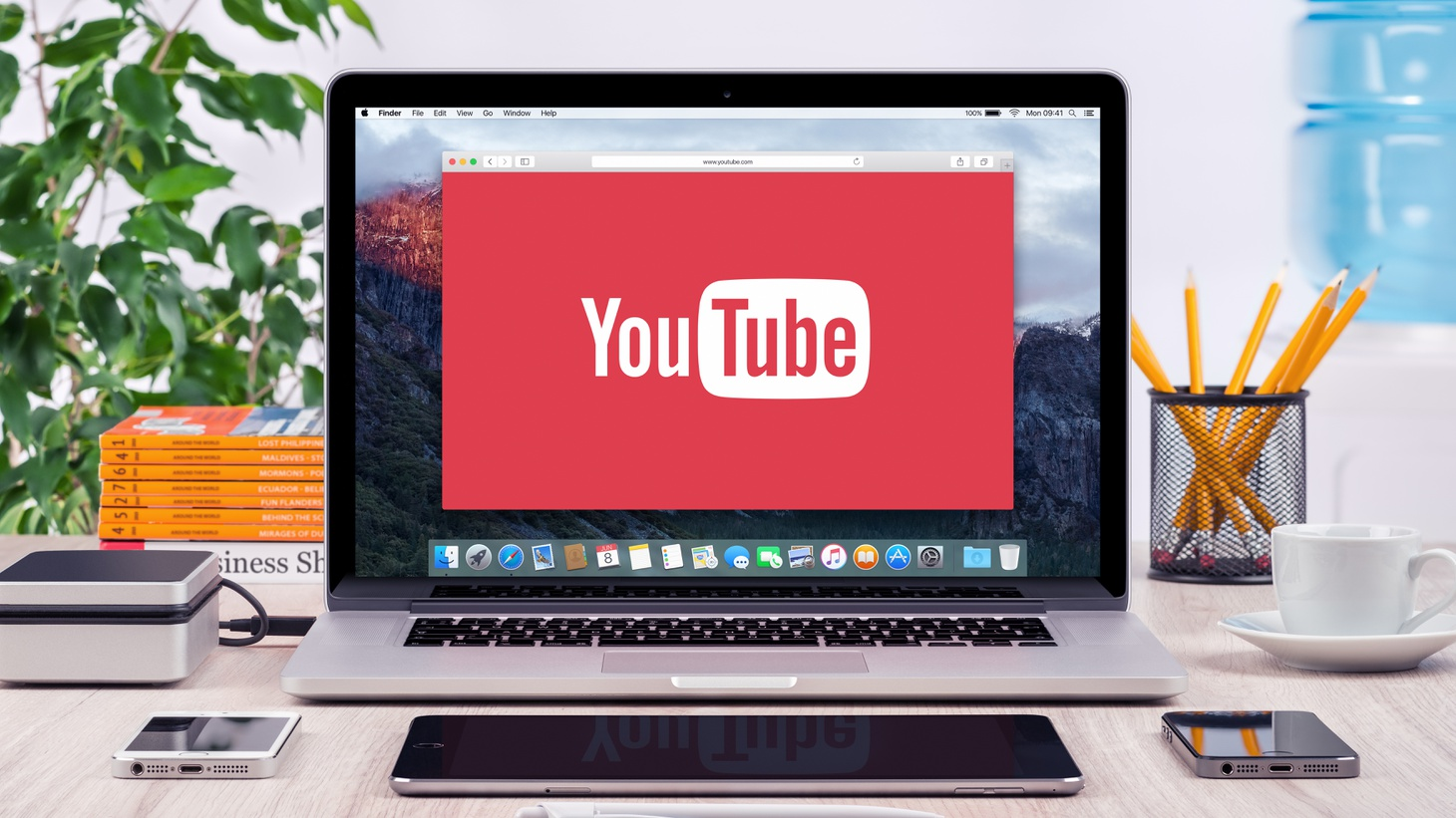 YouTube will start banning all anti-vaccine activists and misinformation on its platform.