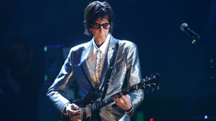 You might be surprised to learn, as I was, that Ric Ocasek of the Cars, who passed away this weekend in his New York City apartment at the age of 75, was older or the same age as any…