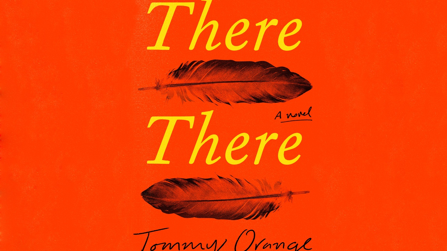 """Tommy Orange is a member of the Cheyenne and Arapaho tribes of Oklahoma, but he grew up in Oakland. His new novel, """"There There,"""" is set in Oakland."""