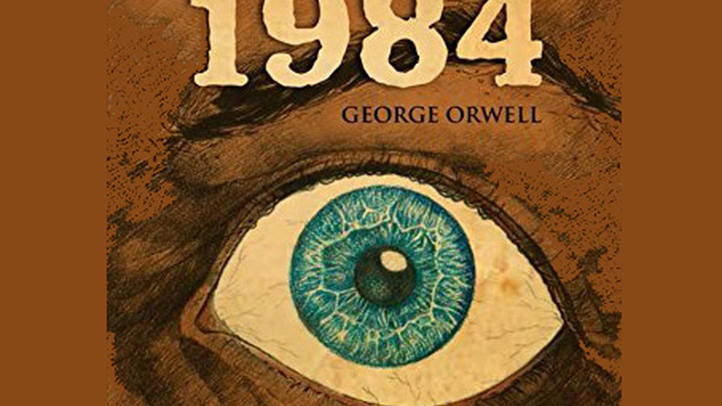 Some people are drawing parallels between President Donald Trump's rhetoric and the totalitarian government in the novel  1984 . The book recently climbed up Amazon's best seller list.