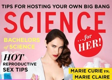 Science for Her!