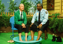 The influence of Mister Rogers