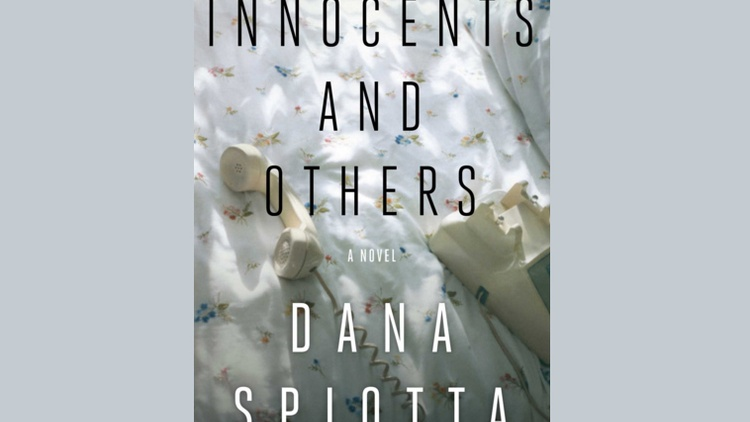 Dana Spiotta's new novel, Innocents and Others, revolves around two best friends. Both women are talented filmmakers, but they don't agree on much.