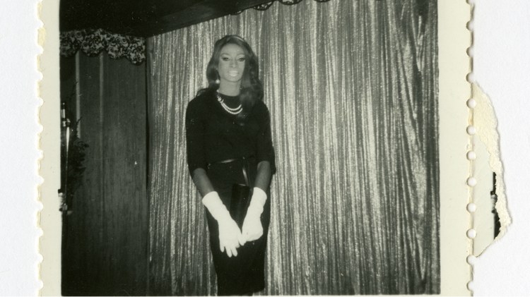 """Jackie Shane is nominated for a Grammy this Sunday for best historical album. The album is called """"Any Other Way."""" Shane was a transgender pioneer in the 1960s."""