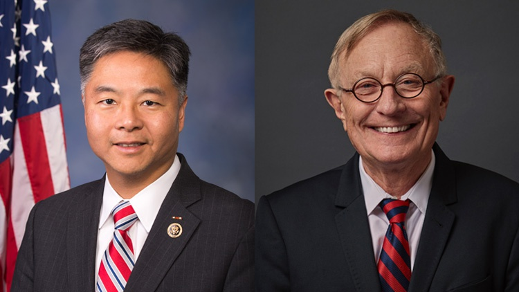 Analysis and response to the report from Congressman Ted Lieu and Republican National Committee member Shawn Steel.