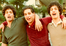 'Three Identical Strangers:' true story of triplets separated for 19 years