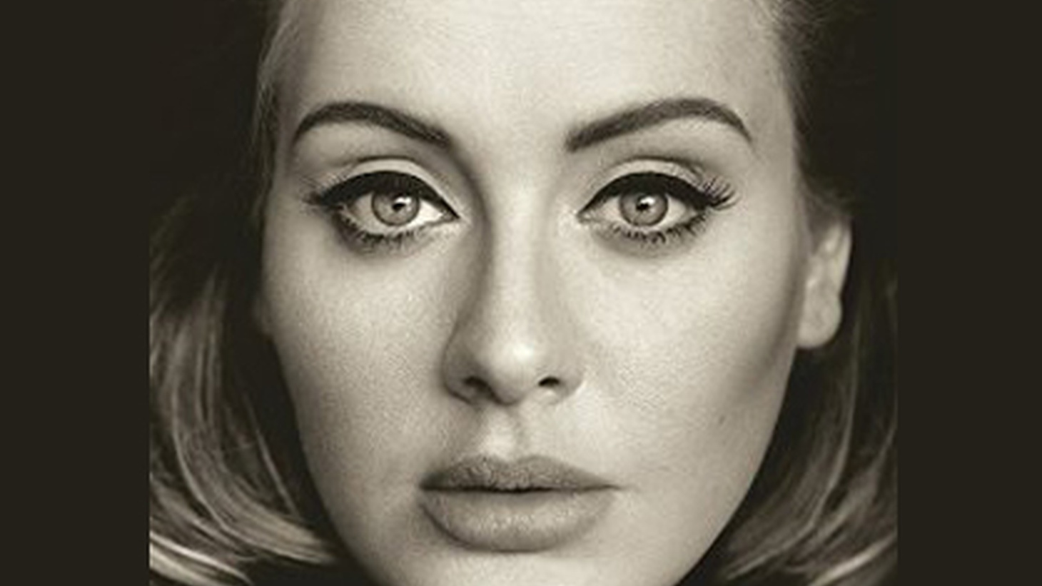 Adele's new album, 25, has broken the music industry's record for most albums sold in a single week. And the week is barely halfway through! The record, released on Friday, has already sold more than 2 million copies. Only one other album has done that since Nielsen began tracking sales in 1991: N*SYNC's No Strings Attached, in 2000.