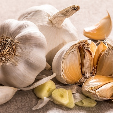 American garlic growers have struggled to compete with cheaper Chinese imports of the aromatic kitchen staple.