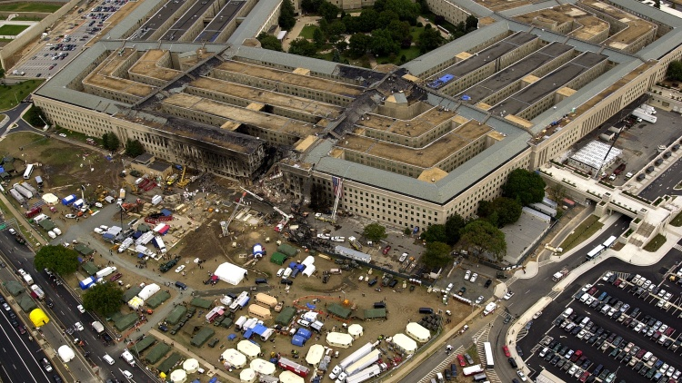 Eighteen years ago this morning, the United States was under attack. Two planes plowed into the World Trade Center, one plane into the Pentagon, and another crashed in Pennsylvania.