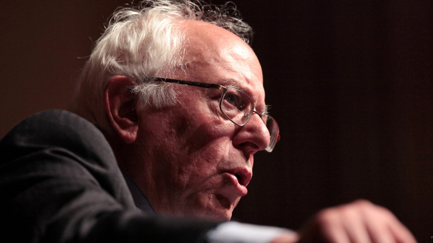 A Democratic official received threats from Bernie Sanders supporters who claim some of their delegates were unfairly excluded. Is the Democratic party headed toward a major split?