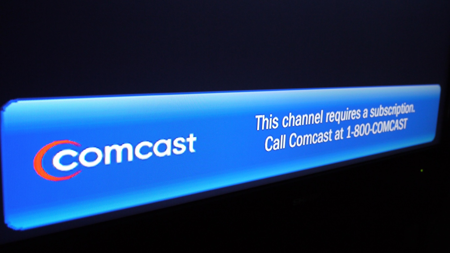 Comcast wants to acquire Time-Warner Cable, photojournalism in Afghanistan, gaining weight in a relationship, and radio responds to internet streaming services.