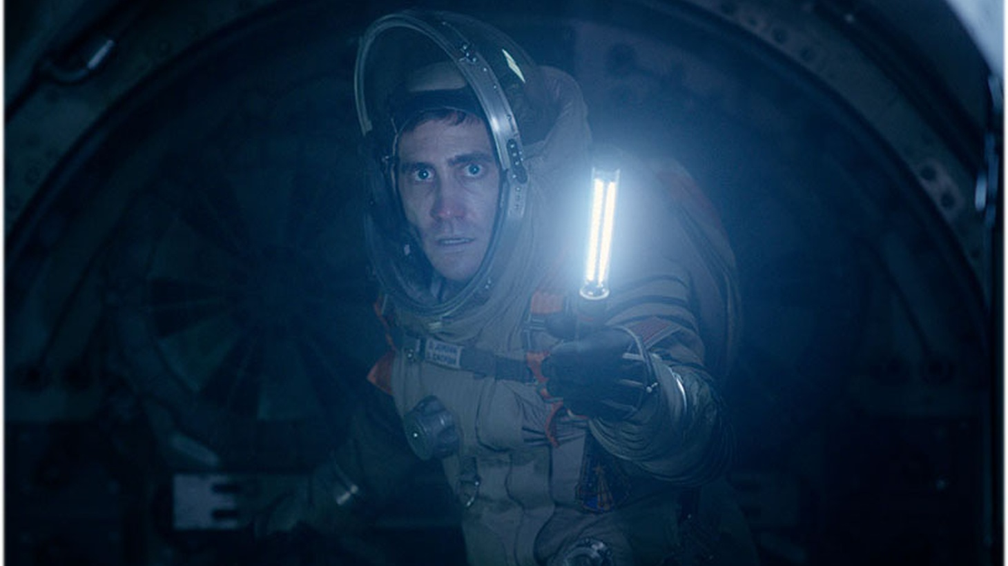 """Our critics look at the new space thriller """"Life;"""" a remake of the graphic novel """"Wilson;"""" and remakes of old TV shows """"Chips"""" and """"The Power Rangers.""""     (Photo courtesy ofSony Pictures)"""