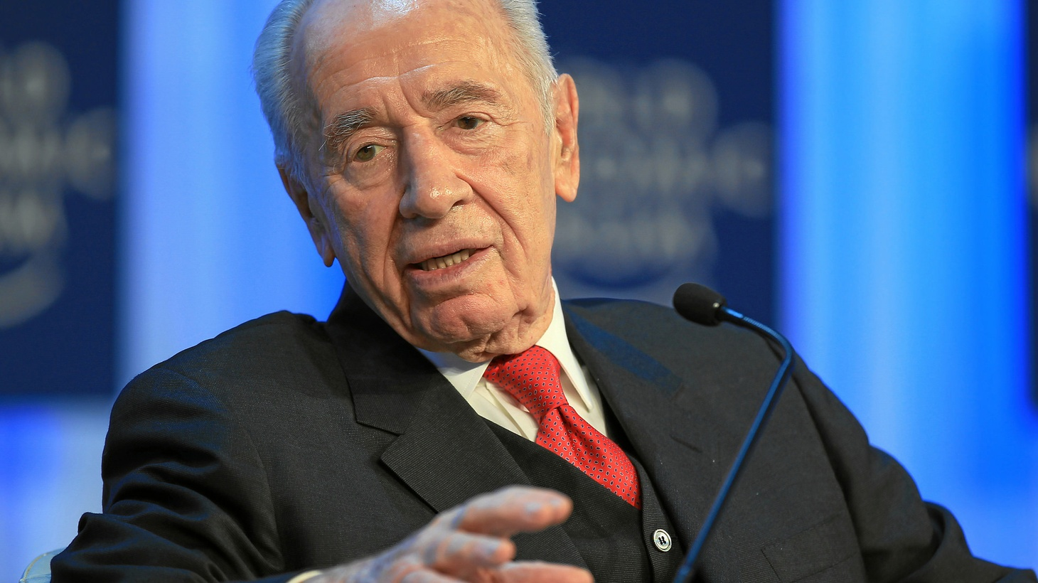 One of the founding fathers of Israel, Shimon Peres, has died at the age of 93. A look at his legacy and the future of Israel.