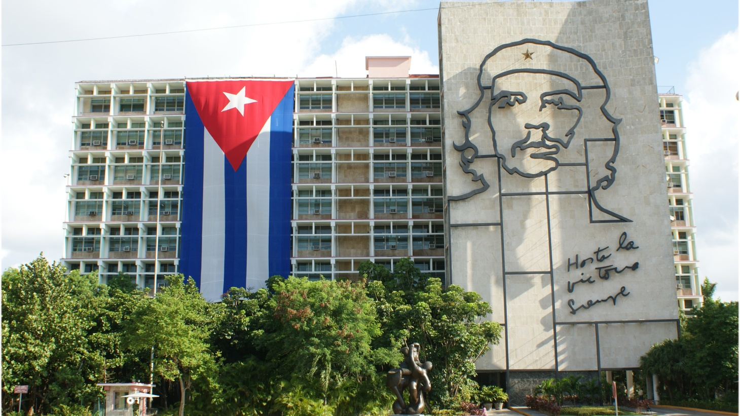 The Obama administration announced a historic agreement with Cuba today, re-establishing diplomatic relations after decades of alienation. What are the details of the deal? We also take a look at a bizarre plot by the federal government agency USAID to infiltrate Cuba's underground hip-hop scene.