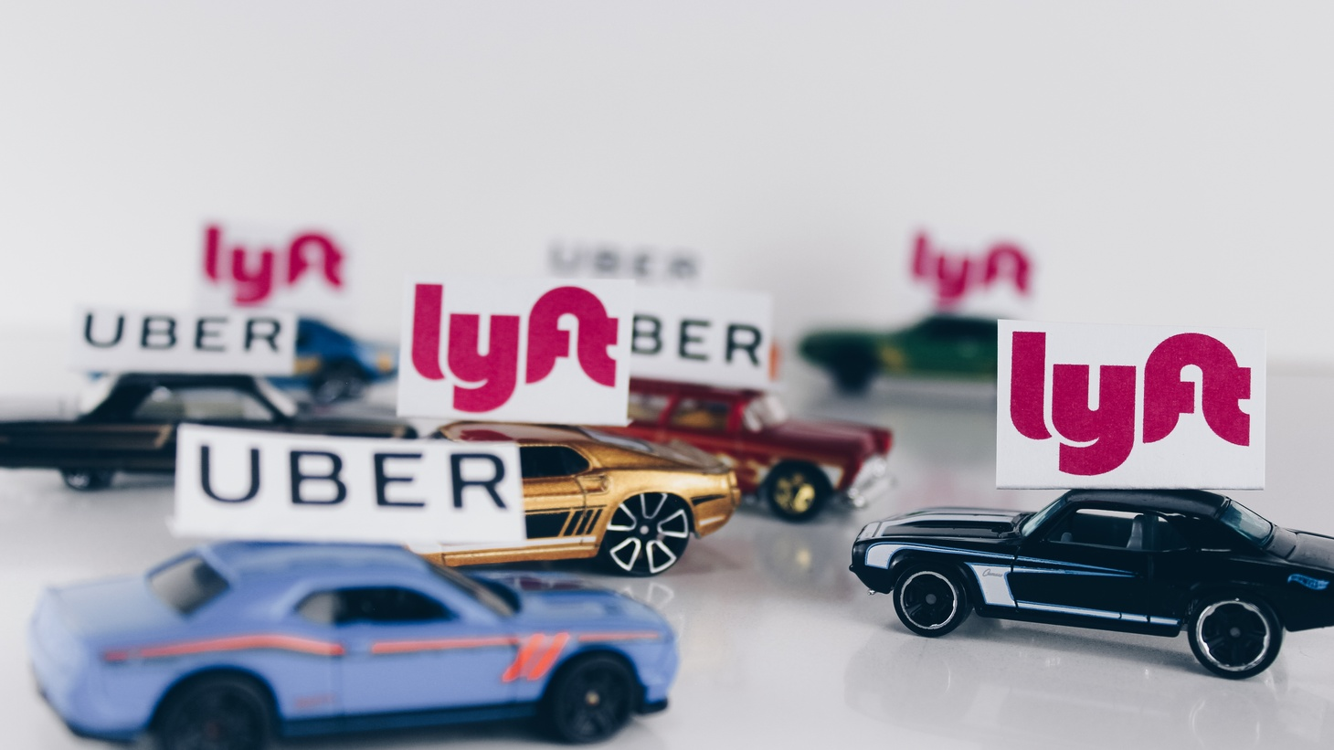 Uber and Lyft want to exempt drivers from full employment protections.