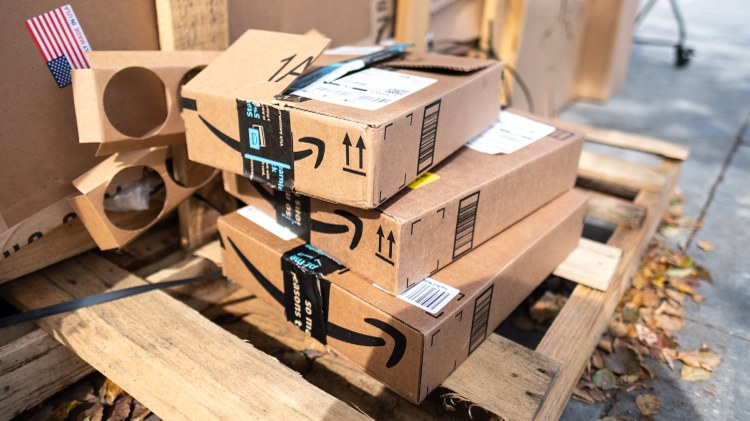 California is investigating whether Amazon has taken enough steps to protect warehouse workers from COVID-19.
