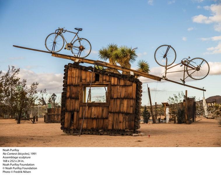 No Contest (bicycles)