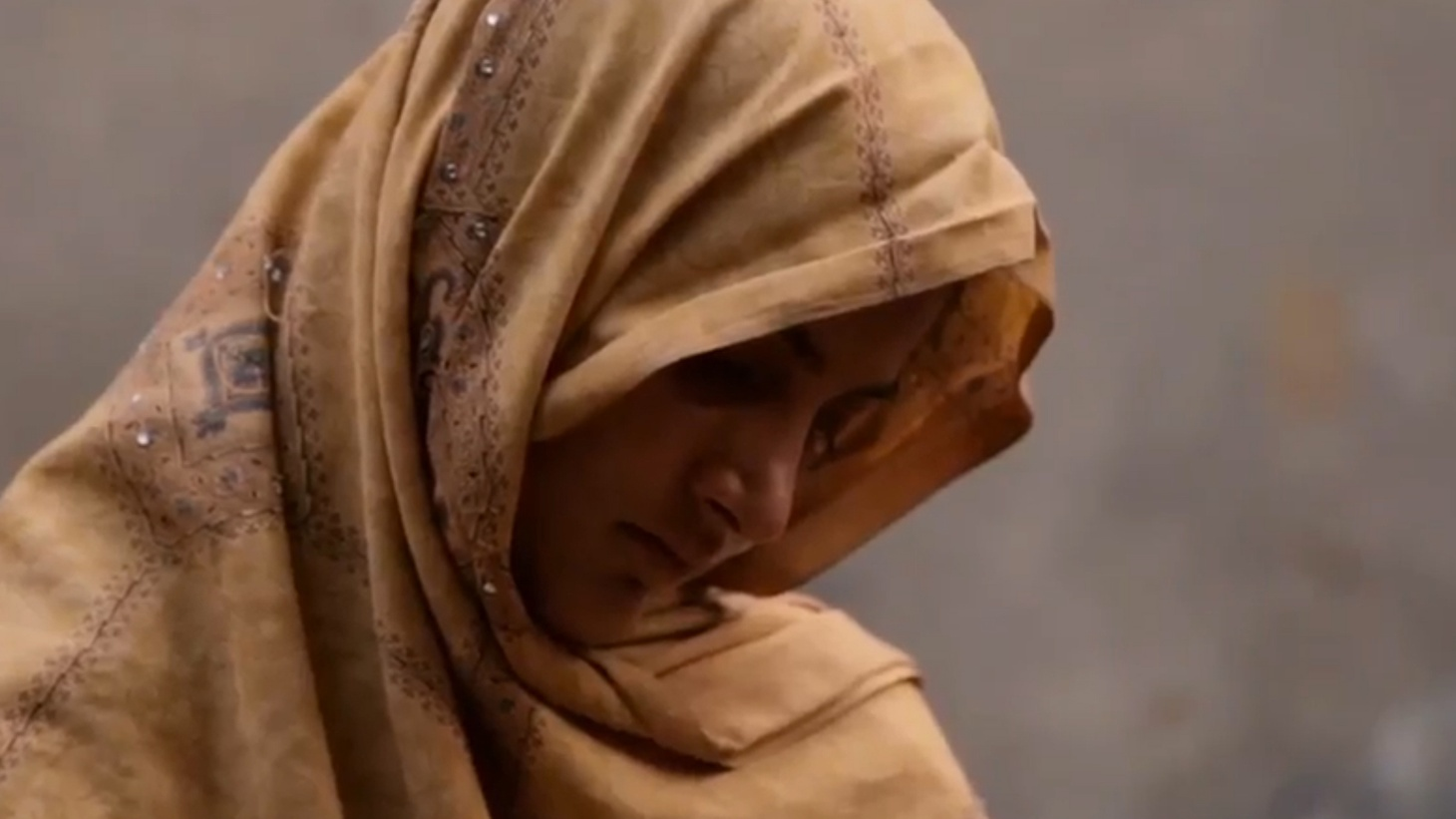 When 19-year-old Saba Qaiser fell in love and ran off to marry her boyfriend, her family was not happy. That might have been the end of it if Saba was from Paris or Toronto. But she's Pakistani, and there's a tradition of honor killings in that country. Saba's father and uncle beat her, shot her and dumped her body in a river.