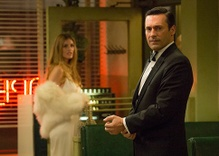 The Beginning of the End of 'Mad Men'