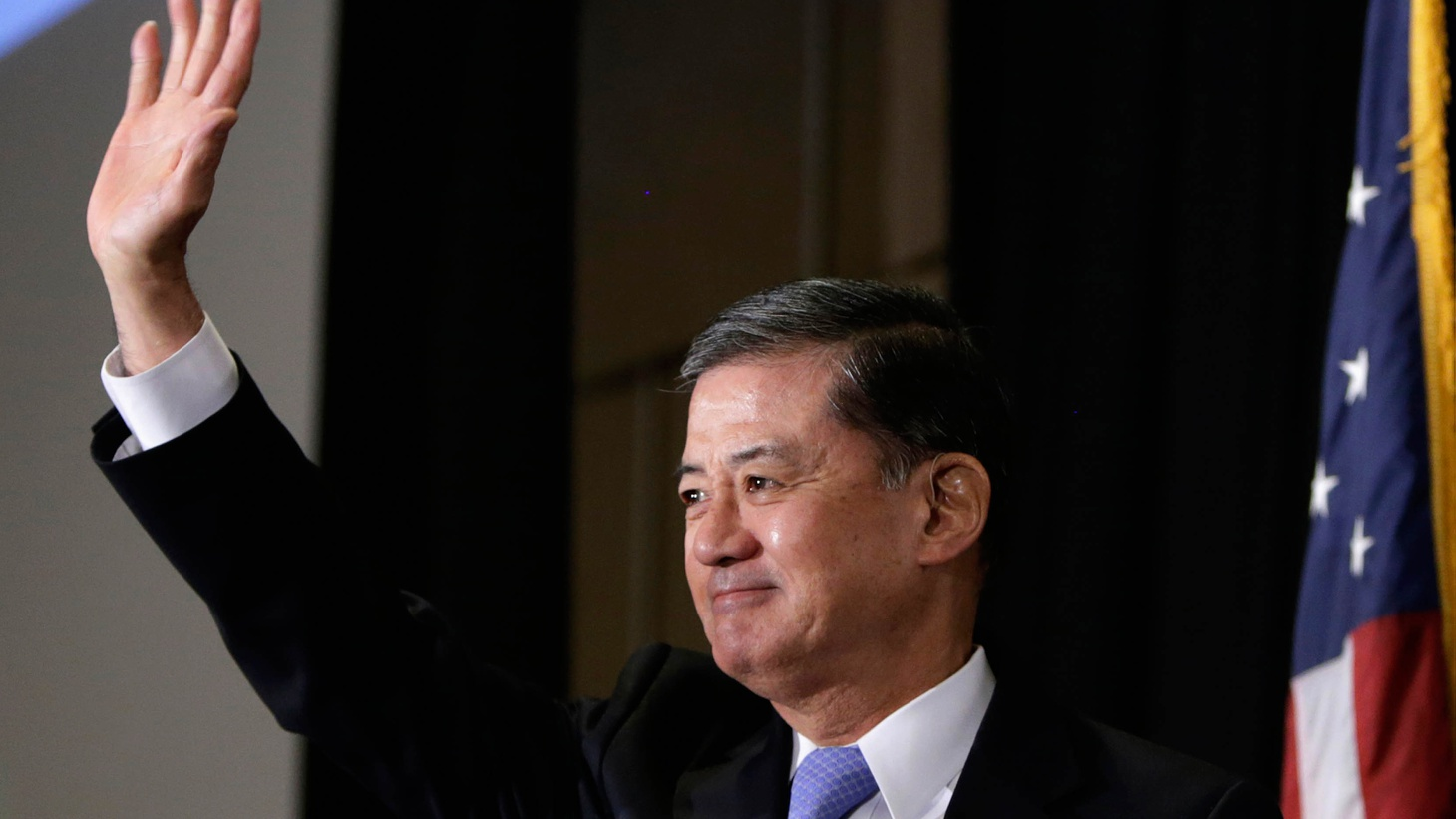 Veteran Affairs Secretary Eric Shinseki resigns, Steve Ballmer buys the Clippers, buying prescription drugs on Amazon, updates on schools, and our Friday film roundup.