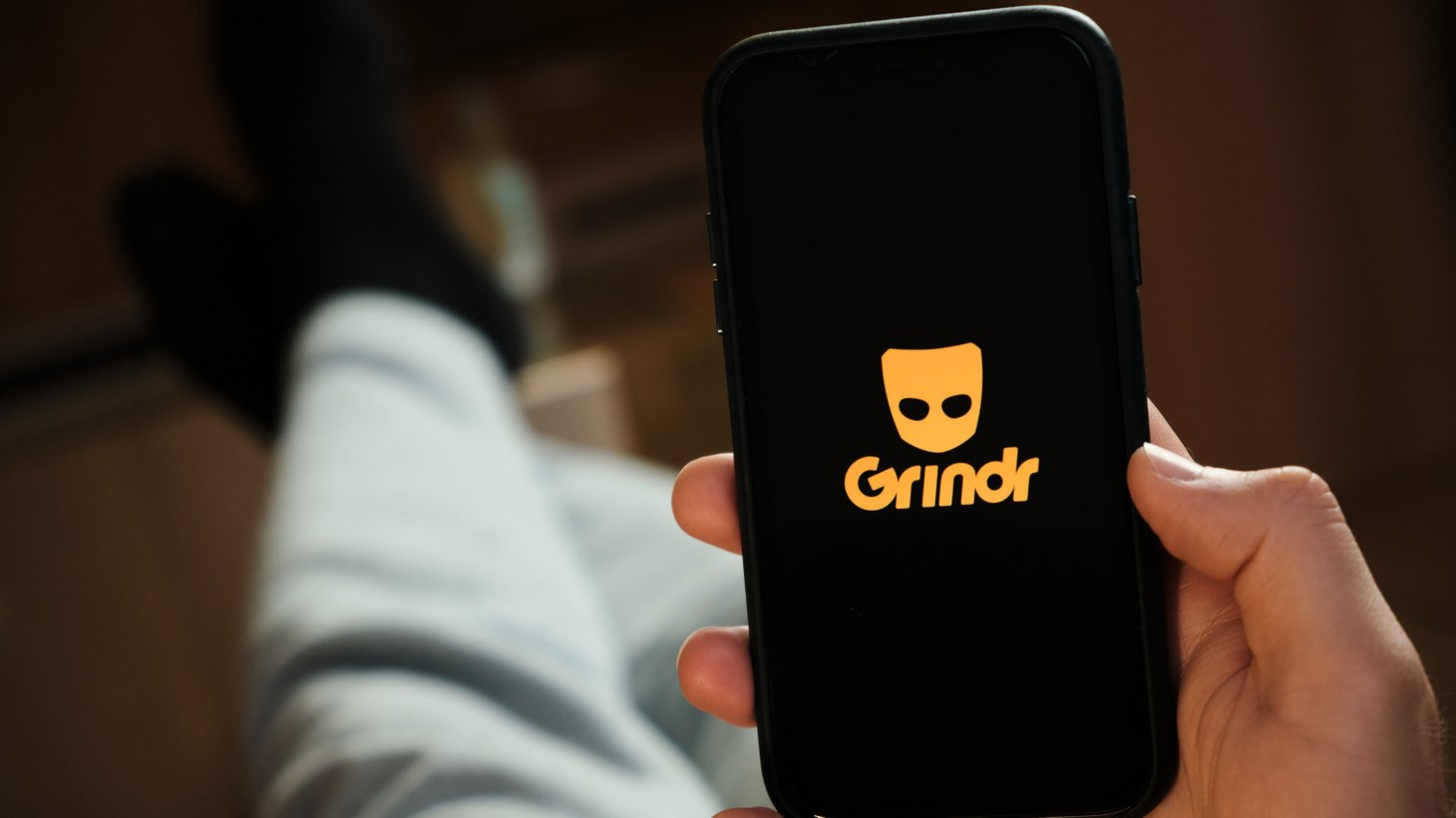 """""""The Pillar,"""" a Catholic news site, claims that Monsignor Jeffrey Burrill used Grindr and visited gay bars. The site said it used his cell phone location data to discover this."""