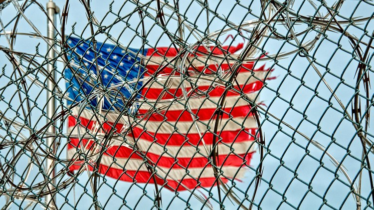 In 2011, the U.S. Supreme Court ordered California to downsize its prisons because of overcrowding.