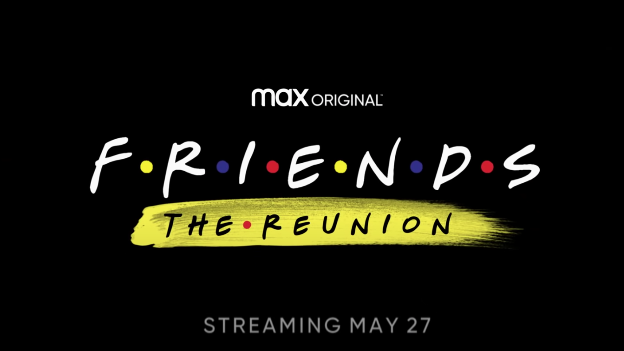 """Jennifer Aniston, Courteney Cox, Lisa Kudrow, Matt LeBlanc, Matthew Perry, and David Schwimmer are back together to discuss memories from """"Friends."""""""