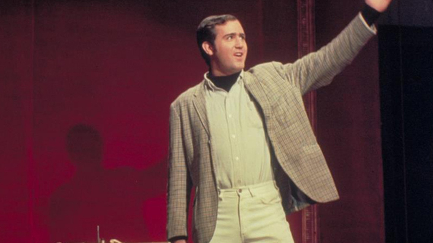 The U.S. Supreme Court upheld a Texas law that requires an ID to vote. We talk about that, and Andy Kaufman, who died 30 years ago. His former writing partner unravels the mysteries of the comedian's life and death.