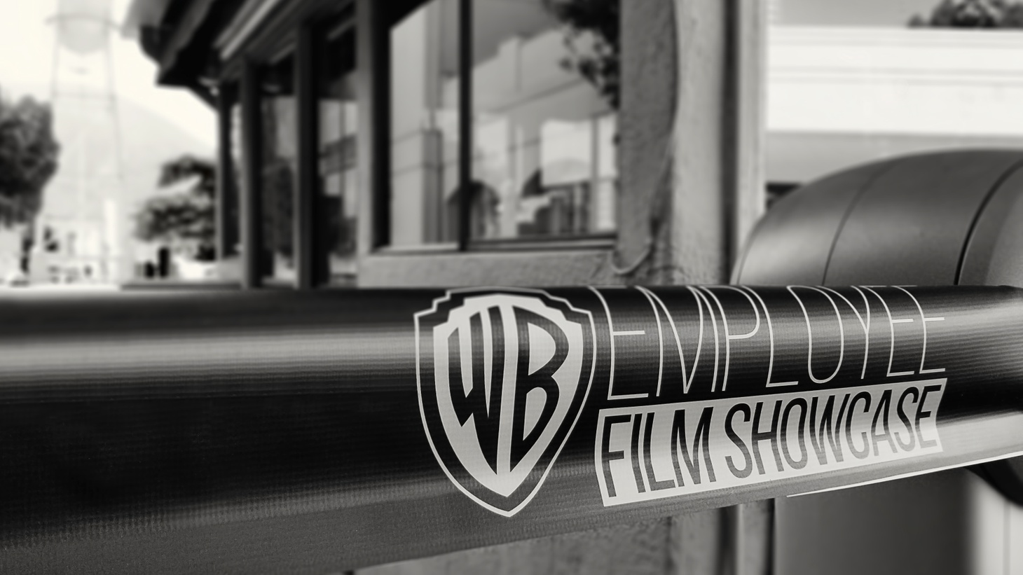 Warner Bros Employee Film Showcase.