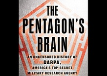 'The Pentagon's Brain'