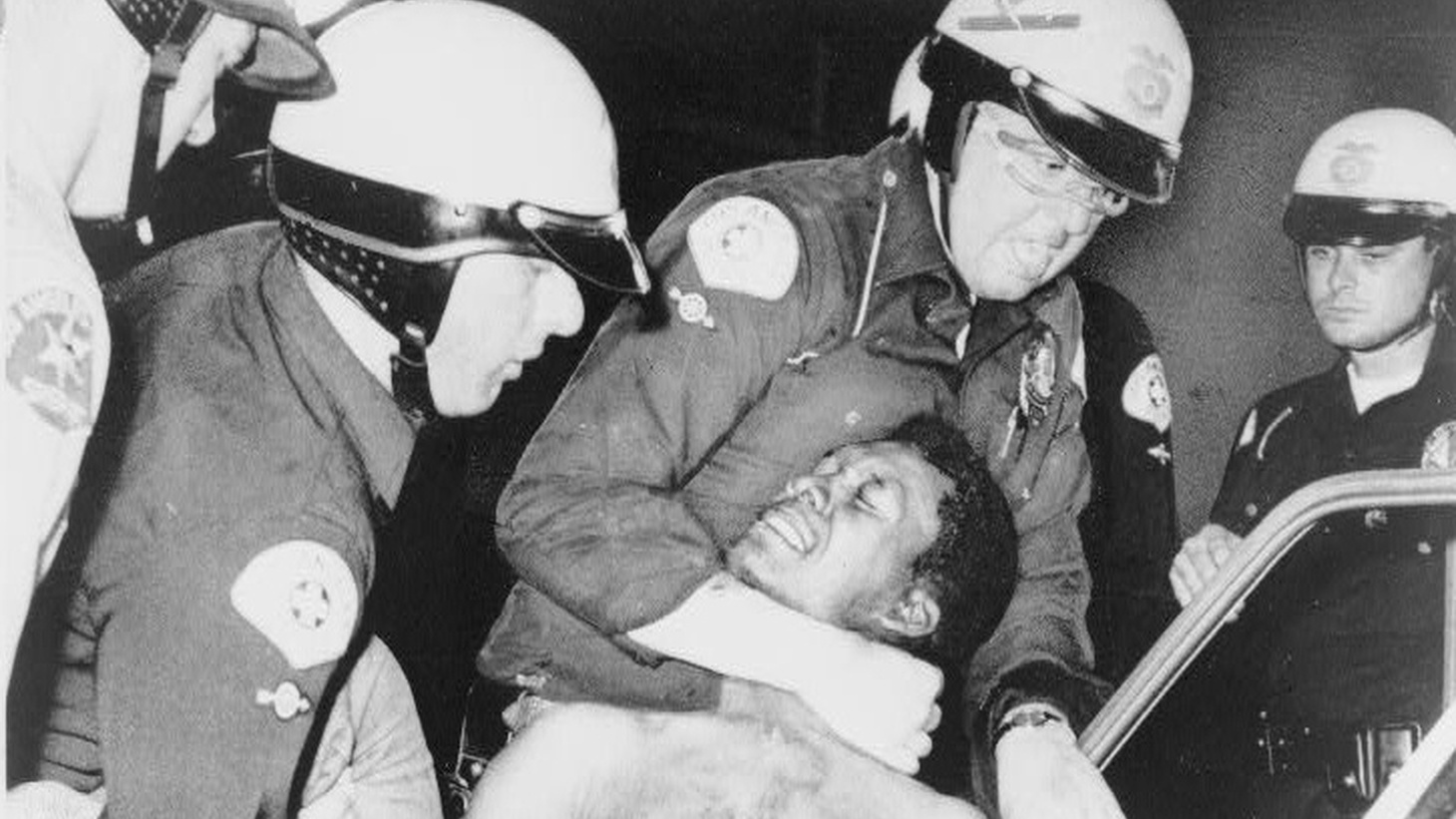 """Fifty years ago today, a traffic stop sparked six days of looting and burning in L.A. It was just after 7 p.m. when a California Highway Patrol car pulled over 21-year-old Marquette Frye, a young black man suspected of drunk driving in Watts. And the song """"Walking on Sunshine"""" has been used or covered in so many TV commercials, shows and movies, that it earns about a million dollars a year."""