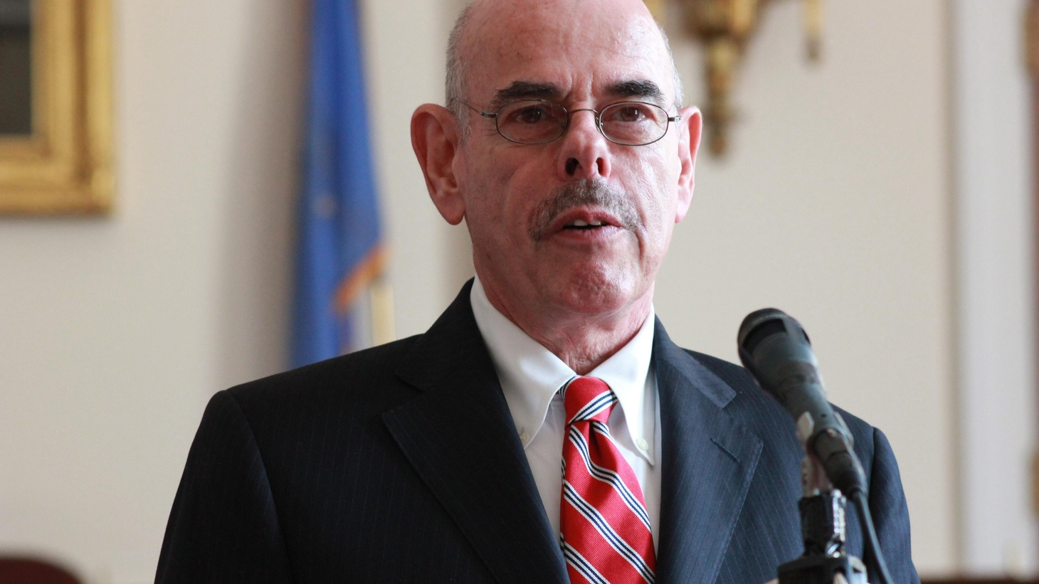 Today we discuss a surprise retirement announcement from U.S. Representative Henry Waxman, talk to a local U.S. luge team member headed to Sochi, and more.
