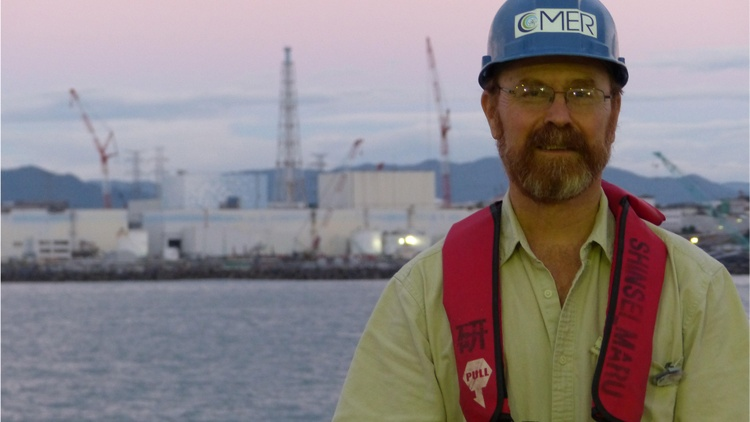 It's been six years since the Fukushima Daiichi Nuclear Power Plant disaster.