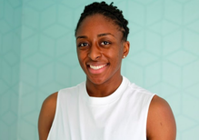 What it takes to make a living in the WNBA