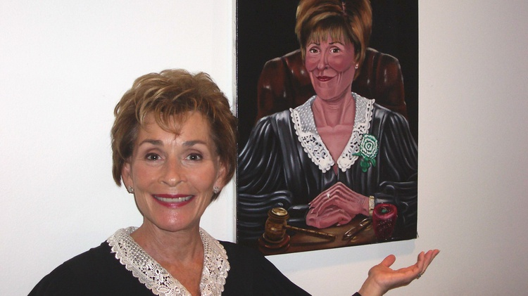 How Judge Judy built a multi-million dollar fortune
