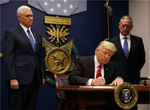 What Trump's revised travel ban means for refugees