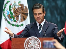 What we learn from transcript of Trump and Pena Nieto call