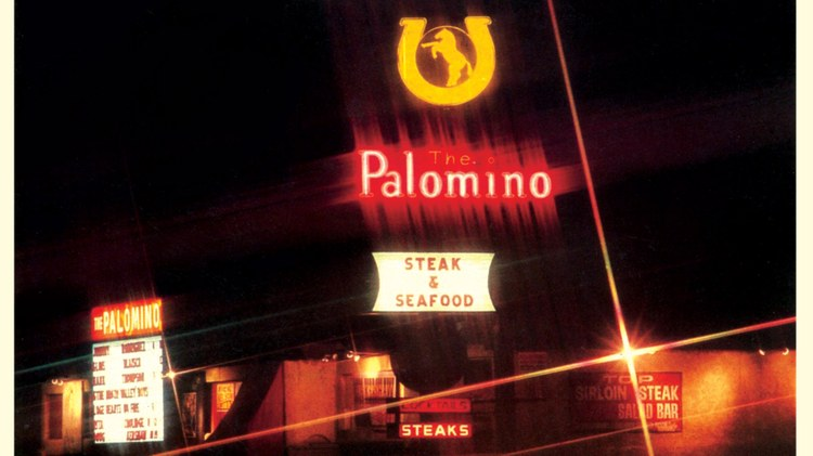 The stage at North Hollywood's Palomino Club has hosted the likes of Johnny Cash, Willie Nelson, Patsy Cline, Merle Haggard, and Linda Ronstadt.