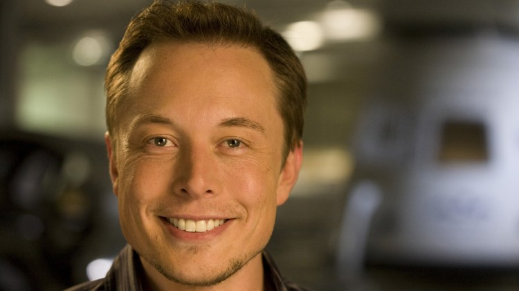 Tesla and Hyperloop creator Elon Musk is building carbon-free cars.