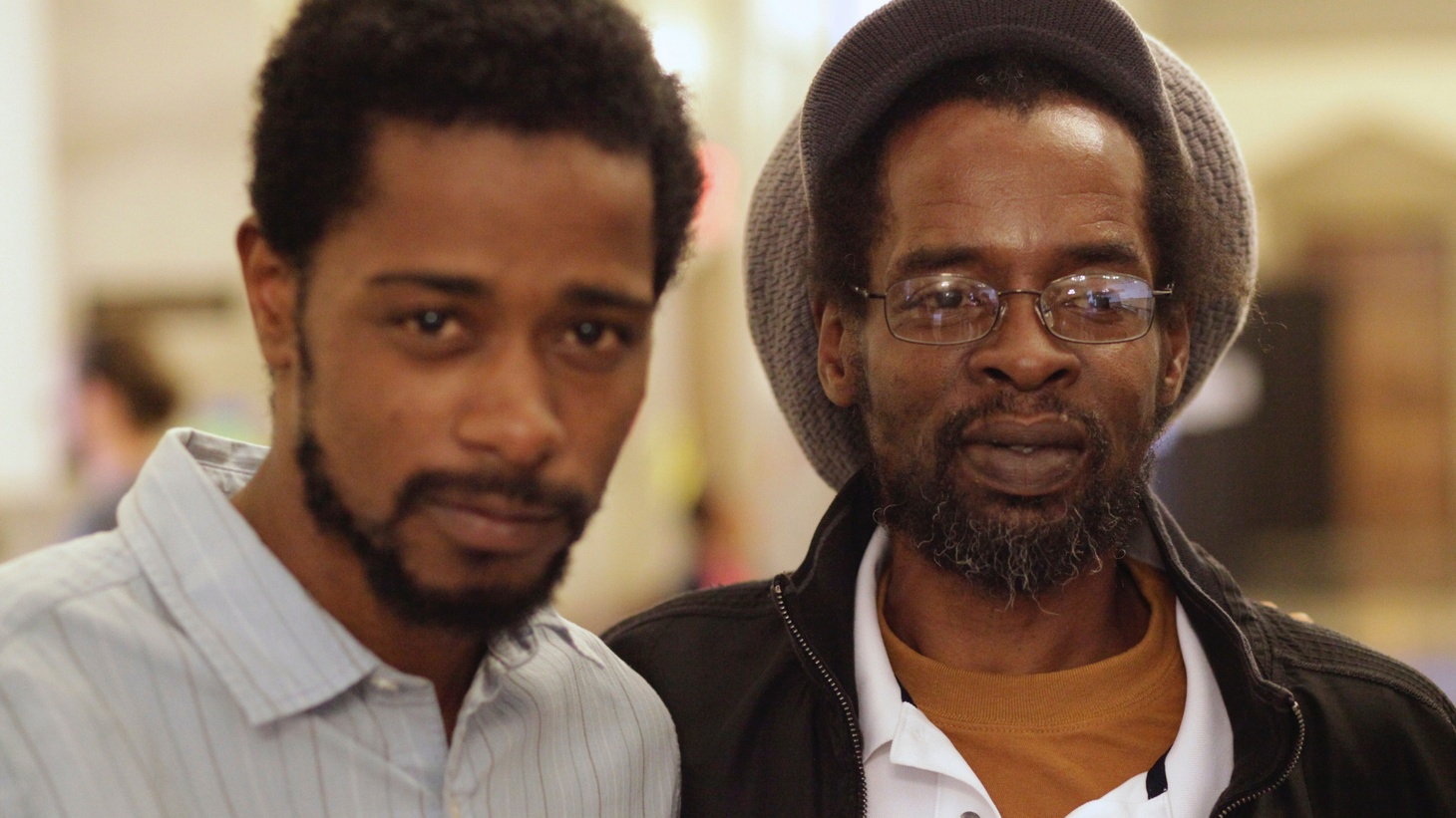 When people are freed from wrongful convictions, it's often because of DNA evidence. In the case of a Brooklyn man named Colin Warner, he was released because his best friend never gave up. For more than two decades, Carl King worked to get Colin freed.