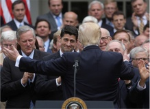 What's in the approved Republican health care bill?
