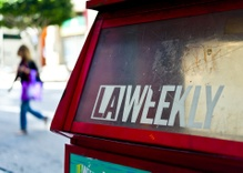 What's next for LA Weekly after staff gets slashed?