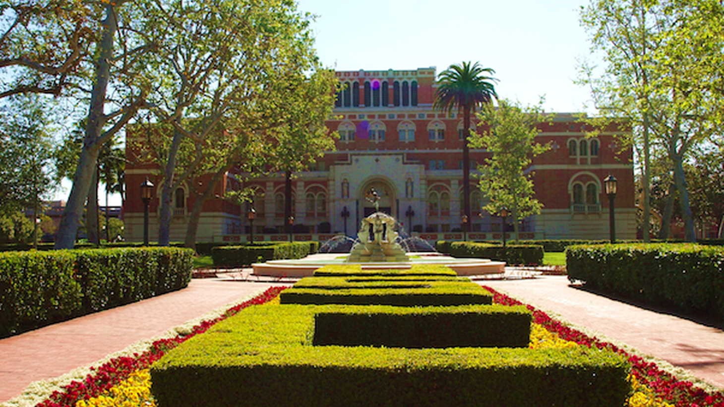 C. L. Max Nikias is out as USC's president. The university has been embroiled in scandal after scandal, the latest over gynecologist George Tyndall, who was accused of sexually abusing students for decades.