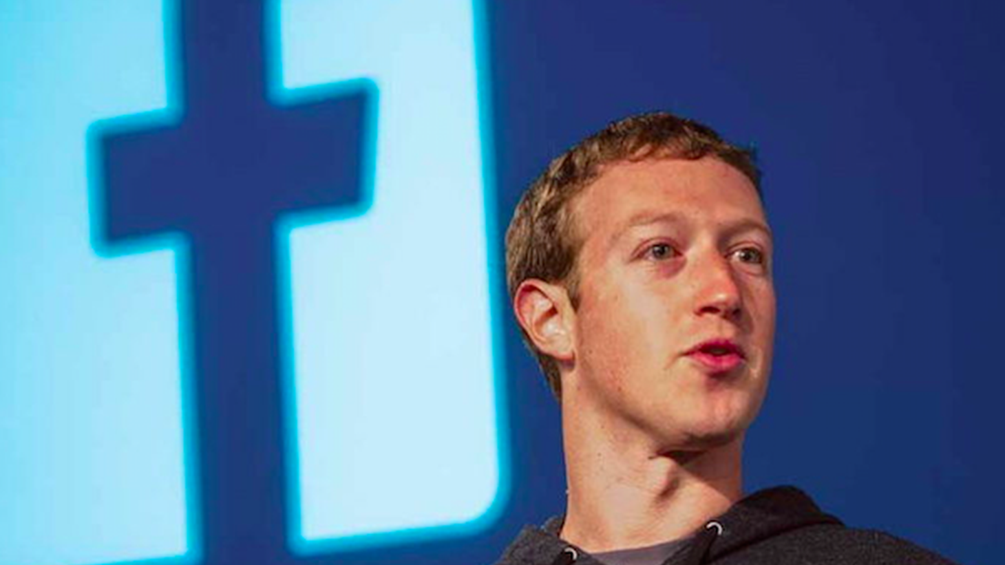 Mark Zuckerberg apologized on Wednesday for how Facebook handled the Cambridge Analytica scandal, saying his company will protect users' privacy.
