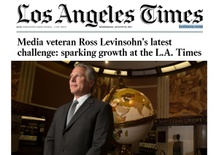 What's the future of the LA Times?