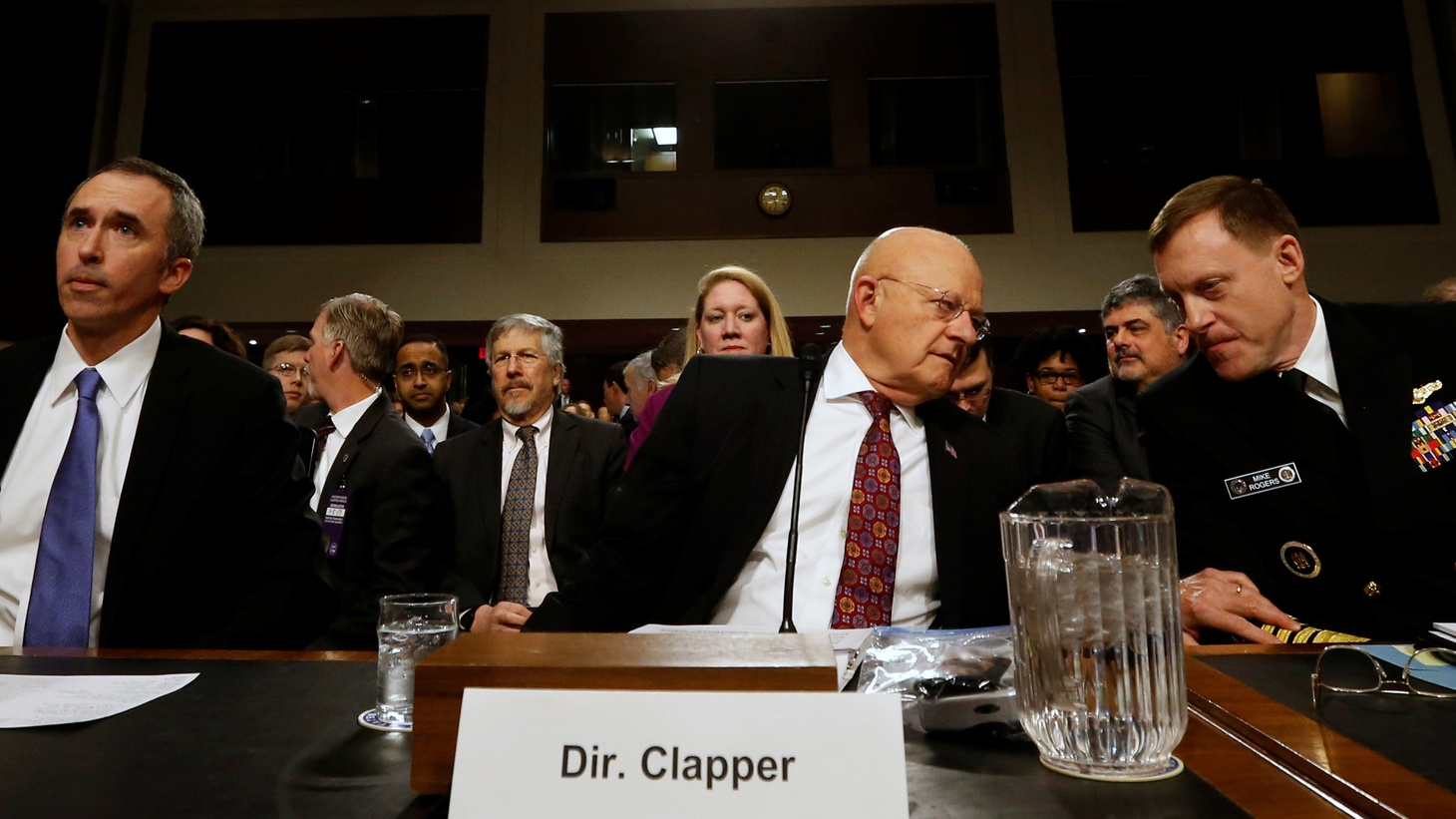 There are 17 intelligence agencies. We examine what they all do, and find out what the rift with Donald Trump over their assessment of Russian hacking will mean for intelligence gathering in the future.