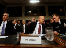 What's the future of US intelligence gathering?