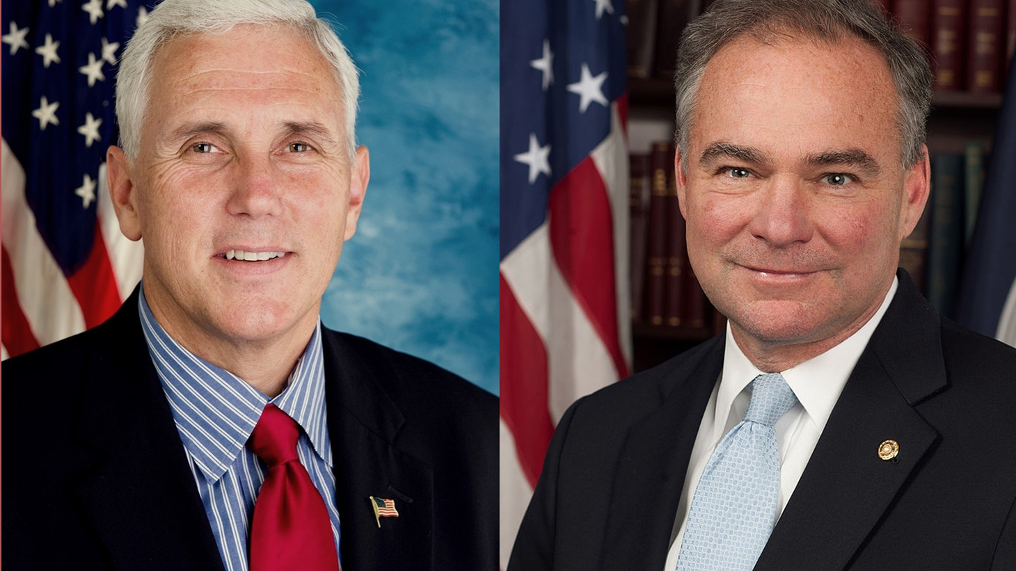 "The two VP candidates, Kaine and Pence, debate Tuesday. Both are devout Christians, but so far this presidential contest has been noteworthy for its lack of focus on social issues. Where do the so-called ""values voters"" stand this election?"