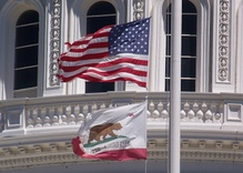 Where Does the Power Base in California Politics Reside?